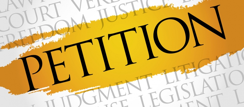 What can you do if your ex violates a visitation order?