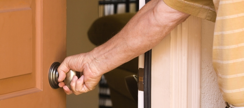 Spousal eviction during a New York divorce