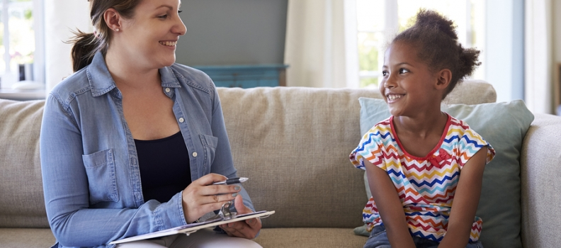 When does a child need an attorney?